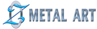 Oz Metal Art Australia Logo